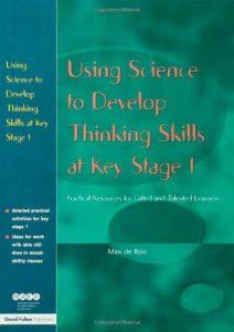 Baixar Using science to develop thinking skills at ks1 pdf, epub, eBook