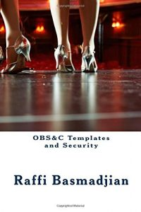 Baixar Obs&c templates and security pdf, epub, ebook