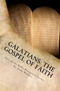 Baixar Galatians pdf, epub, ebook