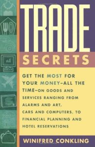 Baixar Trade secrets pdf, epub, ebook