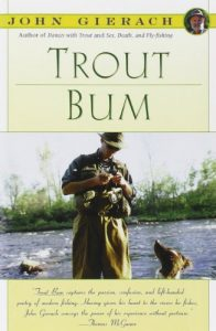 Baixar Trout bum pdf, epub, ebook