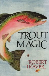 Baixar Trout magic pdf, epub, ebook