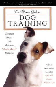 Baixar Ultimate guide to dog training pdf, epub, ebook