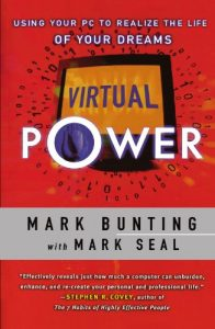 Baixar Virtual power – using your pc to realize the life pdf, epub, eBook