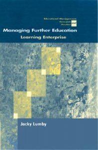 Baixar Managing further education pdf, epub, ebook