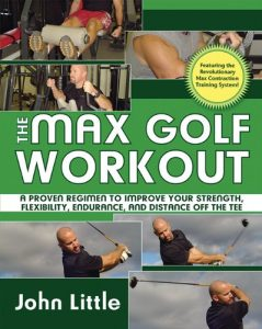 Baixar Max golf workout pdf, epub, ebook