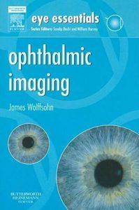 Baixar Ophthalmic imaging pdf, epub, ebook