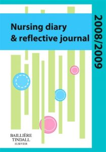 Baixar Nursing diary and reflective journal pdf, epub, eBook