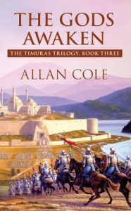 Baixar Gods awaken, the pdf, epub, eBook