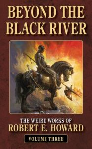Baixar Beyong the black river, v. 3 pdf, epub, eBook