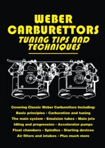 Baixar Weber carburettors tuning tips and techniques pdf, epub, eBook