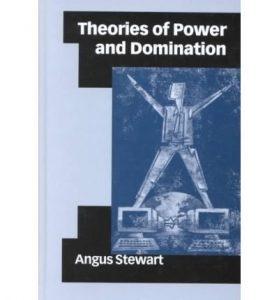Baixar Theories of power and domination pdf, epub, ebook