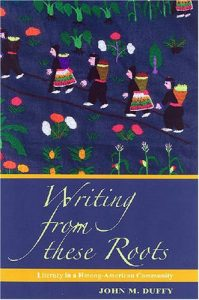 Baixar Writing from these roots pdf, epub, eBook