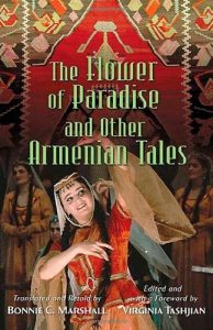 Baixar Flower of paradise and other armenian tal, the pdf, epub, ebook