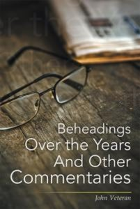 Baixar Beheadings over the years and other commentaries pdf, epub, ebook