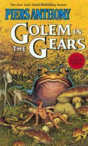 Baixar Golem in the gears pdf, epub, ebook