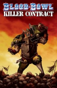 Baixar Blood bowl pdf, epub, eBook