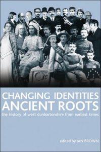 Baixar Changing identities, ancient roots pdf, epub, ebook