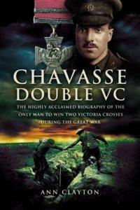 Baixar Chavasse pdf, epub, eBook
