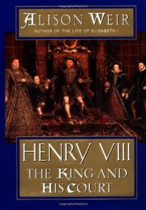 Baixar Henry viii – the king and his court pdf, epub, eBook