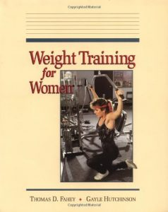 Baixar Weight training for women pdf, epub, ebook