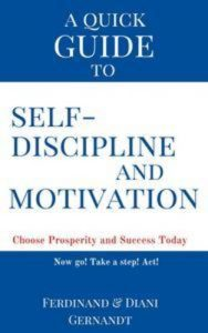 Baixar Quick guide to self-discipline and motivation, a pdf, epub, ebook