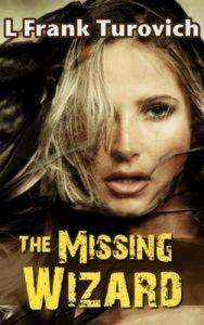 Baixar Missing wizard, the pdf, epub, ebook