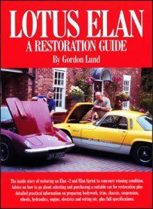 Baixar Lotus elan- a restoration guide pdf, epub, ebook