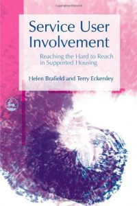 Baixar Service user involvement pdf, epub, eBook