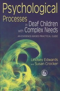 Baixar Psychological processes in deaf children with comp pdf, epub, eBook