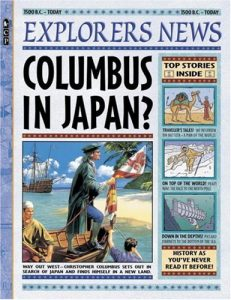 Baixar History news explorers pdf, epub, ebook