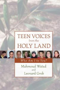 Baixar Teen voices from the holy land pdf, epub, eBook