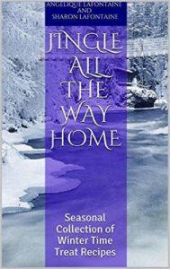 Baixar Jingle all the way home: a collection of winter pdf, epub, ebook