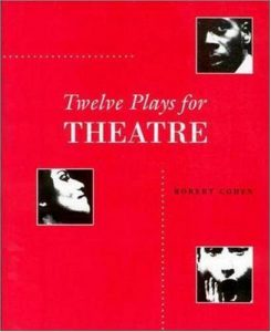 Baixar Twelve plays for theatre pdf, epub, ebook