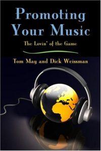Baixar Promoting your music pdf, epub, eBook