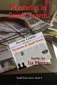 Baixar Mysteries in small towns pdf, epub, ebook