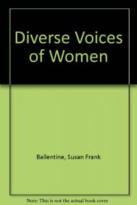 Baixar Diverse voices of women pdf, epub, ebook