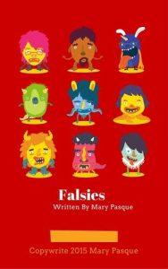 Baixar Falsies pdf, epub, ebook