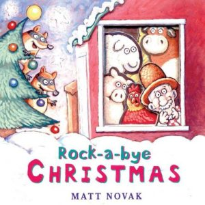 Baixar Rock-a-bye christmas pdf, epub, eBook