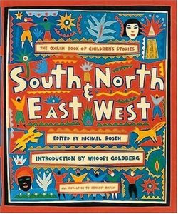 Baixar South and north, east and west pdf, epub, ebook