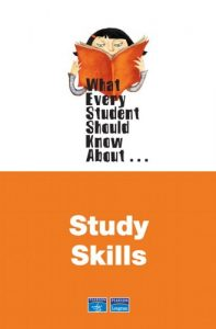 Baixar What every student should know about study skills pdf, epub, ebook