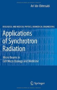 Baixar Applications of synchrotron radiation microbeams i pdf, epub, ebook