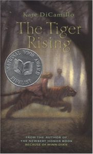Baixar Tiger rising pdf, epub, eBook