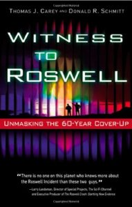 Baixar Witness to roswell pdf, epub, eBook