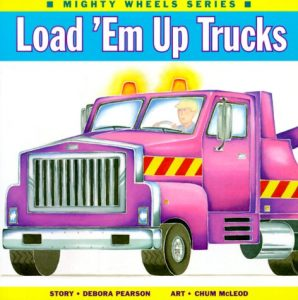 Baixar Load 'em up trucks pdf, epub, ebook