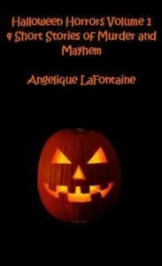 Baixar Halloween horrors volume 1: 4 short stories of pdf, epub, ebook