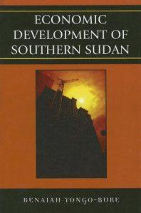 Baixar Economic development of southern sudan pdf, epub, ebook