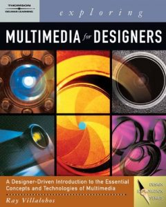 Baixar Exploring multimedia for designers pdf, epub, eBook