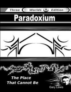 Baixar Paradoxium: the place that cannot be pdf, epub, ebook