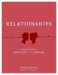 Baixar Relationships: a collection of questions and pdf, epub, ebook